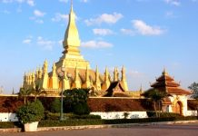 Du lịch Lào tự túc