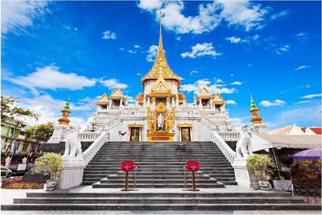 Tổng hợp những điểm du lịch Thái Lan tuyệt vời nhất