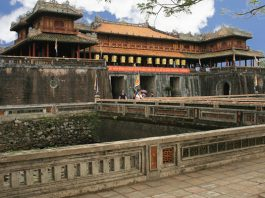 Bỏ túi 4 điểm tham quan thú vị nhất dành cho khách du lịch Huế